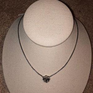 crystal sabika pendant